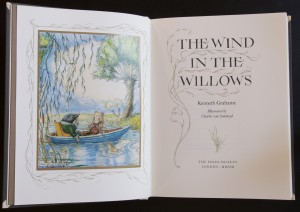 Wind in the Willows 3