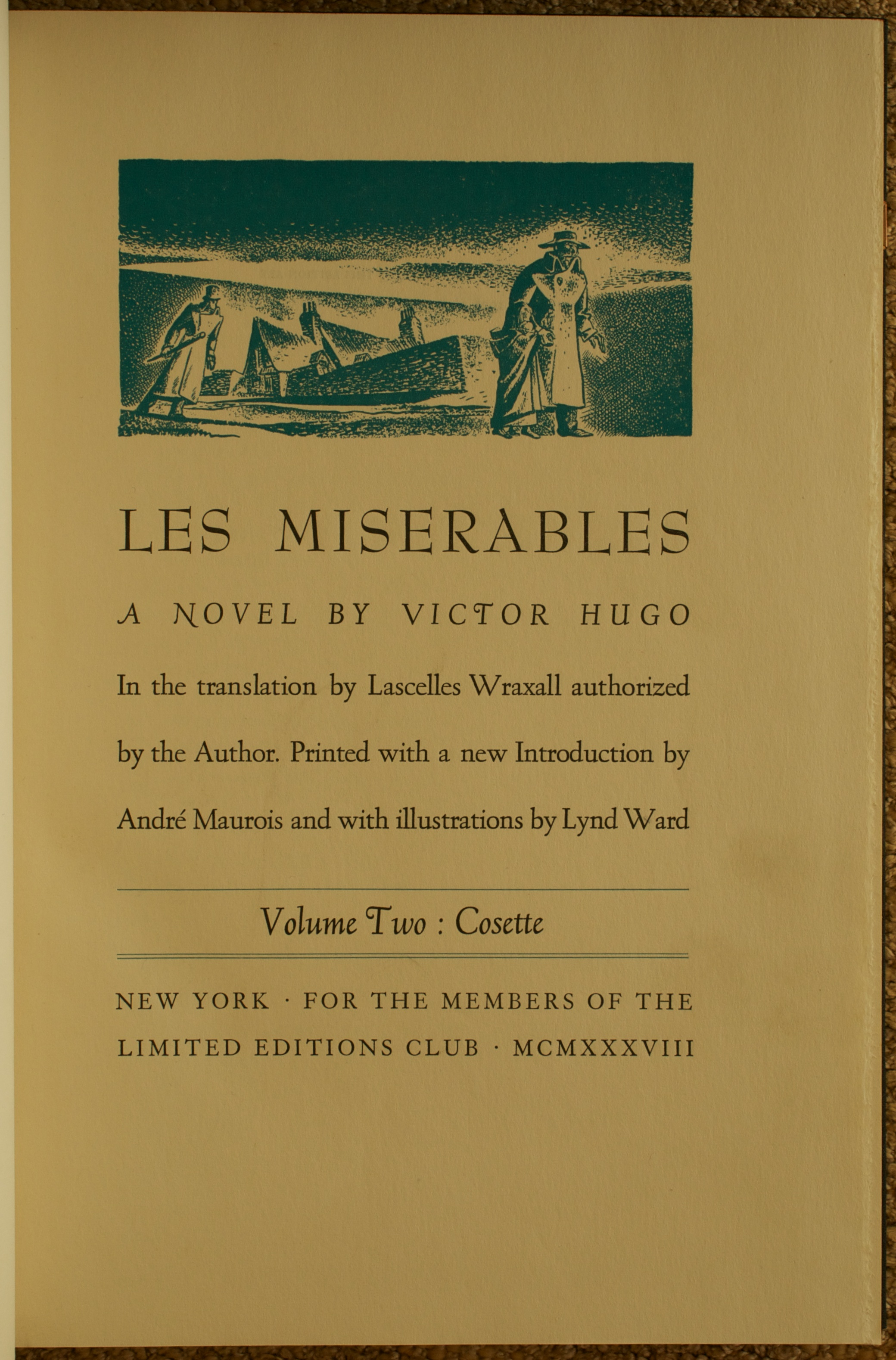an analysis of the les miserables by victor hugo The enduring relevance of victor hugo by megan  today is sunday and i've been reading hugo's account of waterloo in 'les miserables' and preparing my.