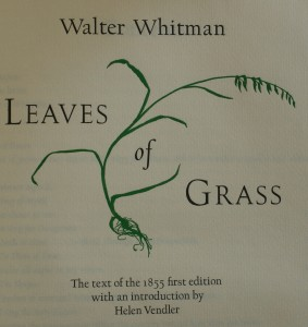 Leaves of Grass 5