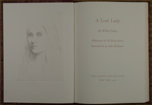 Lost Lady 2
